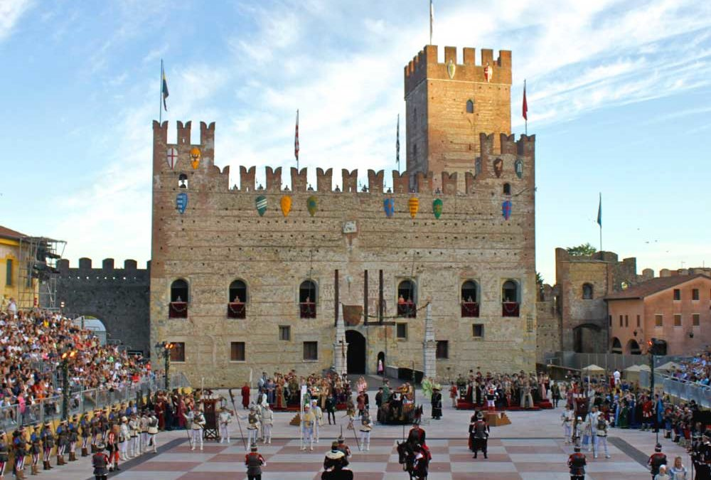 Best of Marostica