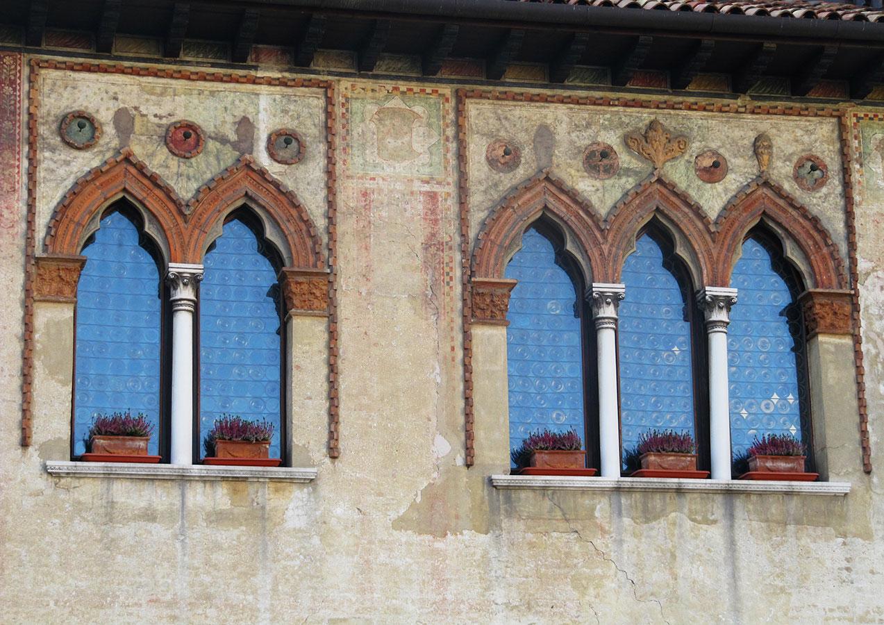 Treviso delle architetture