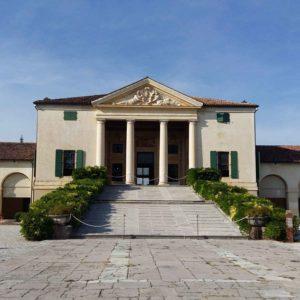 Villa Emo visita guidata