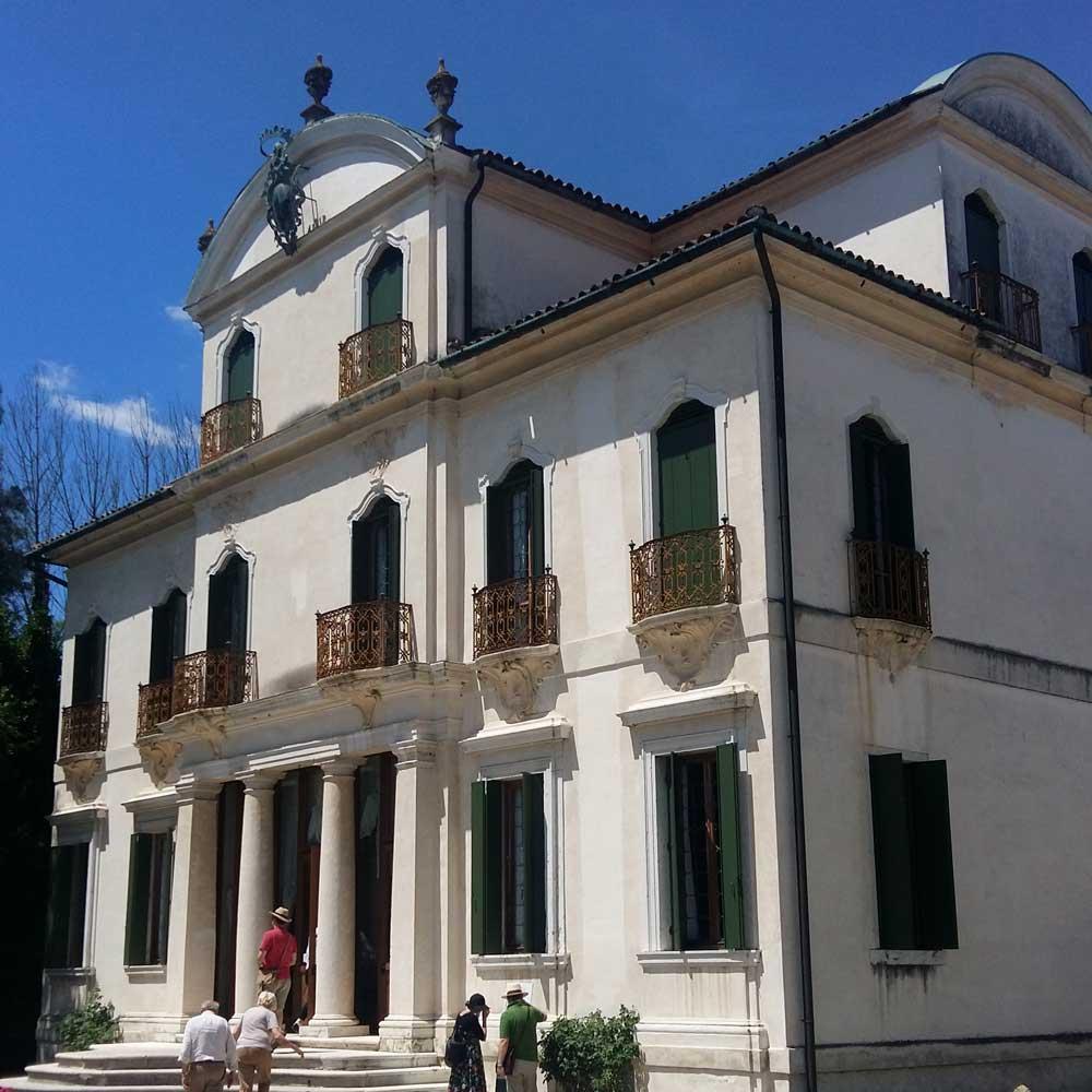 venetian villas