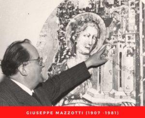 """Fondo fotografico associazione """"Premio Letterario Giuseppe Mazzotti"""""""
