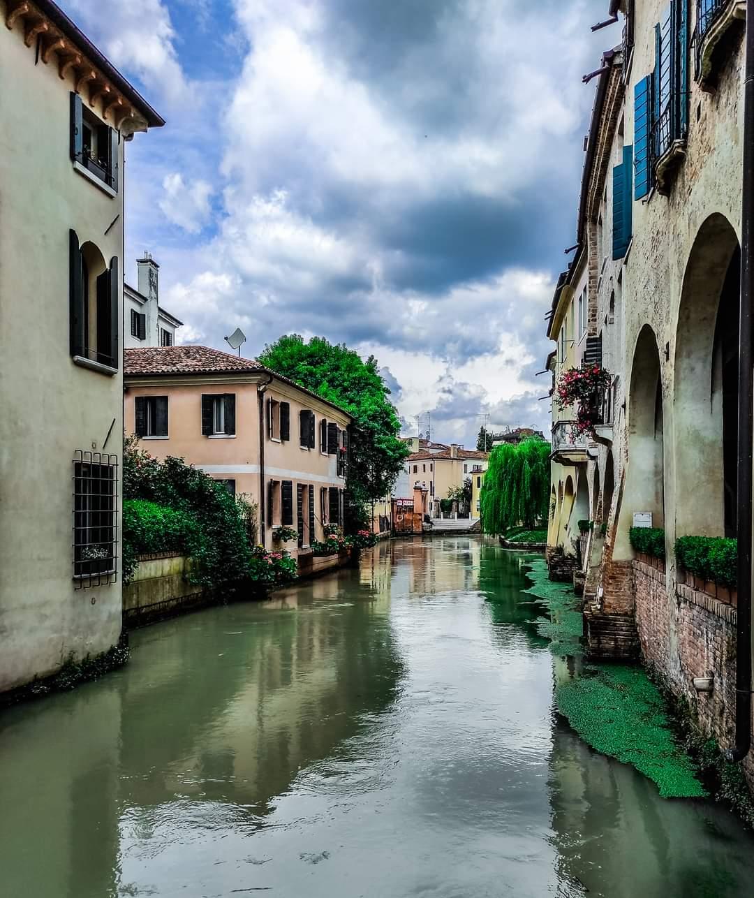 Treviso visite guidate