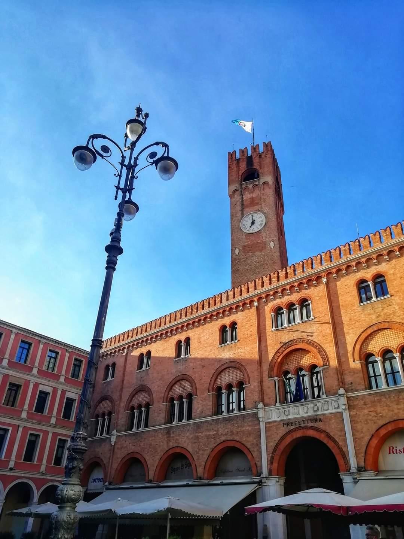 Visite guidate Treviso
