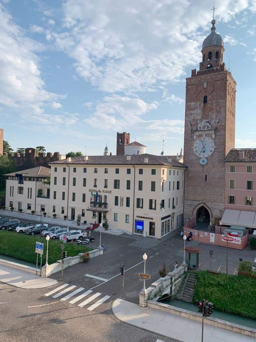 Visita guidata Castelfranco Veneto città di Giorgione