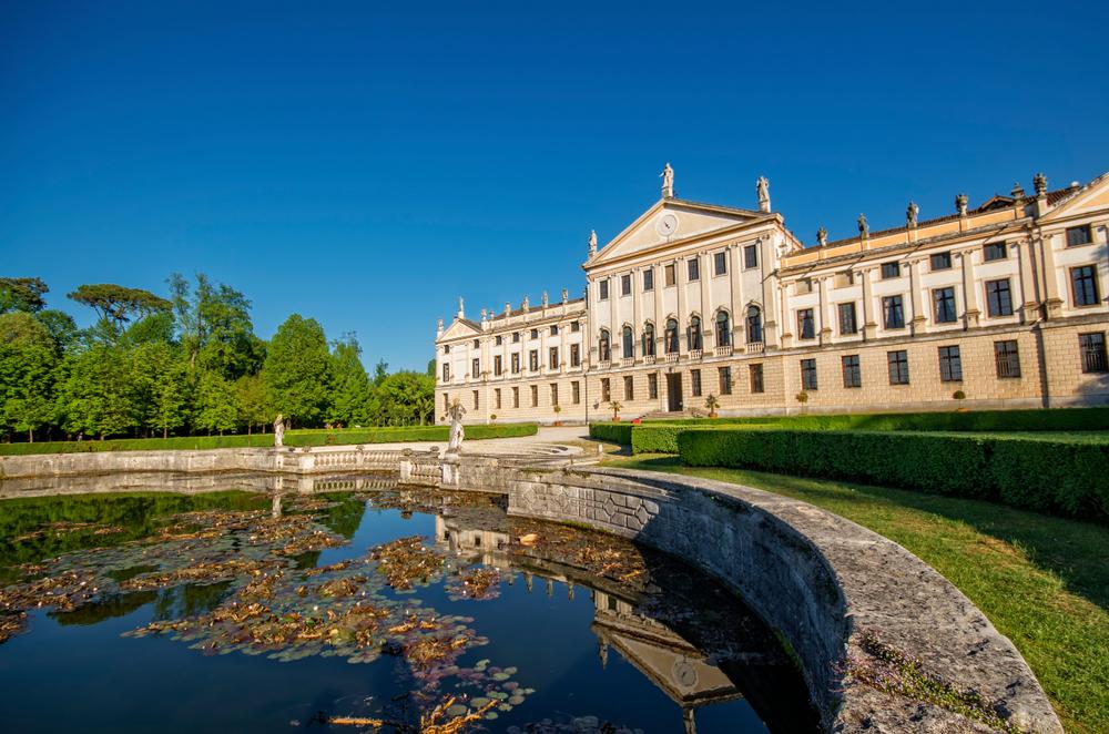 Visita guidata Villa Nazionale Pisani